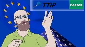 TTIP : un déshabillé consumériste en TAFTA !