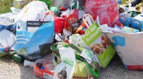 Nouveau décret sur la gestion des déchets
