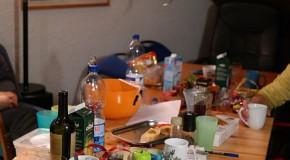Gaspillage alimentaire – La lutte a lieu aussi sur Internet