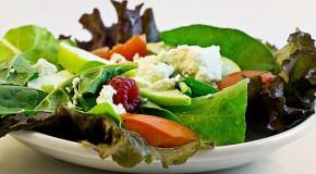Être moins carnivore et plus végétarien est bon pour la santé