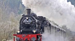 Retard de train : Misterfox vous aide à vous faire indemniser