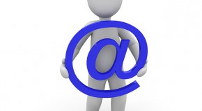 E-mails SFR. L'envoi vers Orange cafouille