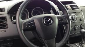 Mazda 6 Wagon. Premières impressions
