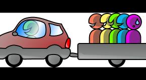 Covoiturage : conducteur ou passager, comment en profiter ?
