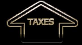 Taxe foncière 2018: suis-je obligée de payer via internet?