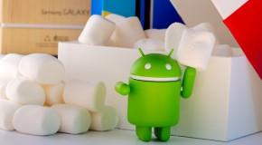 Android : Des mises à jour aléatoires