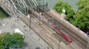 Thalys rembourse un passager qui avait dû repayer son billet à bord