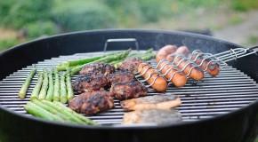 Bien choisir un barbecue à gaz