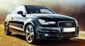 Audi A3. Premières impressions