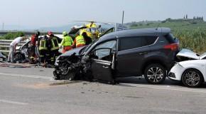 Répression des infractions routières : les mesures attendues