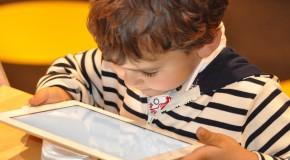Ecrans : des pédiatres préoccupés