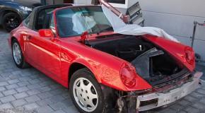 Réparation automobile. Cession de créance simplifiée.
