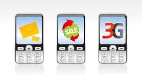 Téléphonie mobile (infographie). Vous et votre opérateur de téléphonie mobile