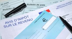 Impôts : 3 règles pour les couples mariés