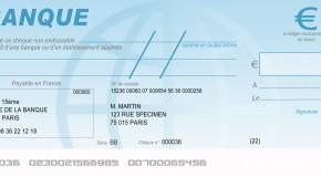 Chèque sans provision : que faire ?