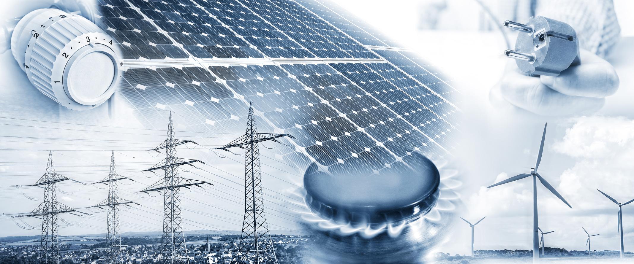 Offres gaz et électricité. De nouveaux venus dans notre comparateur