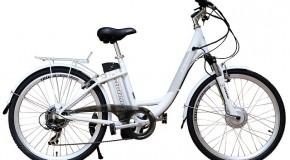 Vélo électrique : 200 € de bonus à l'achat