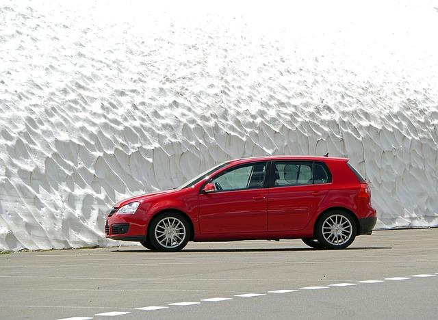 Volkswagen Golf. Premières impressions