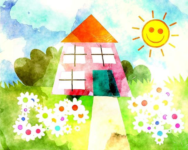 maison-logement-immobilier-indemnisation-perte-ensoleillement