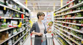 Étiquetage nutritionnel Des géants de l'agroalimentaire lancent leur propre logo