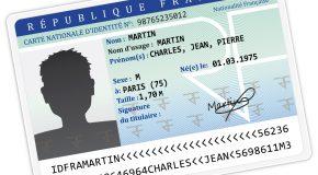 Carte d'identité/passeport – Appel à témoignages
