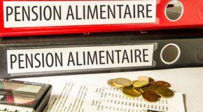 Pension alimentaire : montant et barème de calcul