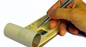 Chèque sans provision : comment faire pour récupérer son argent ?