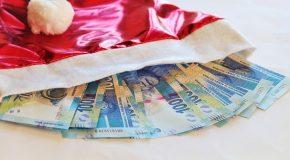 Donation à un tiers : principe et fiscalité