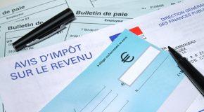 Prélèvement à la source : les revenus 2018 qui resteront taxés malgré l'année blanche