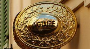 Les notaires de France lancent une nouvelle plateforme d'informations