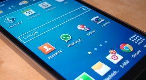Samsung Galaxy S8 (vidéo). Premières impressions