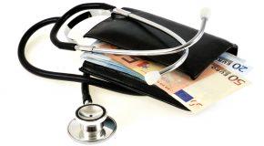 Tarif des médecins. La consultation passe à 25 €