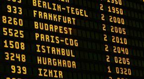 Annulation de vol : le passager doit être prévenu deux semaines avant