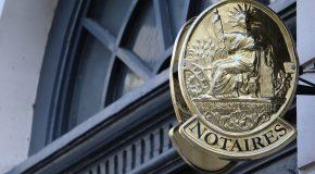 Le notaire doit vérifier que le vendeur n'est pas en liquidation judiciaire
