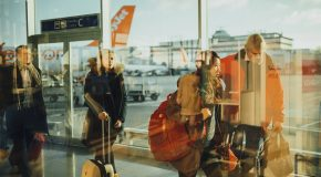 Valise en cabine. Des tailles différentes selon les compagnies aériennes
