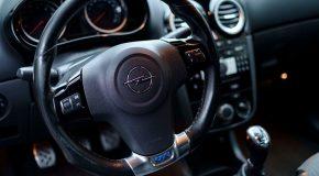Opel Insignia. Premières impressions