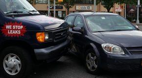 Constat d'accident: il « semblait » à l'arrêt ou il «était » à l'arrêt ?