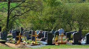 Choix du lieu de sépulture : il faut respecter les dernières volontés du défunt