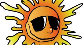 Sécurité des consommateurs. Des lunettes de soleil dangereuses saisies