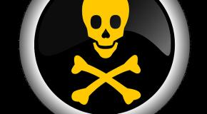 Symboles de danger sur les produits d'entretien. Adieu définitif à la croix de Saint-André