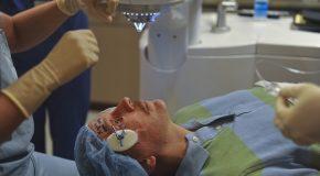 Cataracte: tout savoir sur l'opération et ses suites