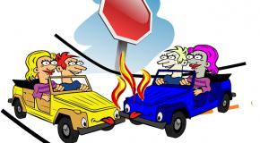 Assurance automobile: faut-il déclarer les petits accrochages?