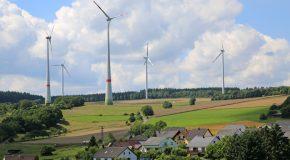 Le bruit des éoliennes fait annuler la vente