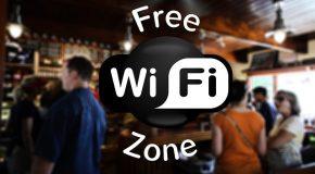 Wifi gratuit, géolocalisation, mouchard… Vous pensez que votre téléphone vous espionne ? C'est pire que ça