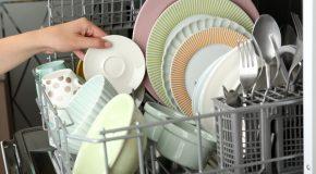 Lave-vaisselle Electrolux ComfortLift. Une innovation utile mais perfectible