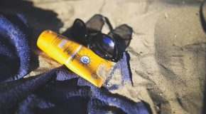 Crème solaire. Bien protéger sa peau du soleil