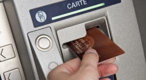 Fraude à la carte bancaire : la franchise abaissée à 50 euros