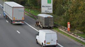 Dépannage sur autoroute (2017). Légère hausse des tarifs
