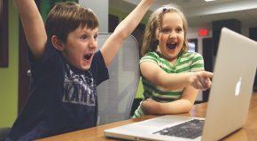 Sécurité des enfants sur Internet : 4 conseils essentiels