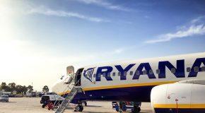 Ryanair. Rappel de vos droits en cas de vol annulé